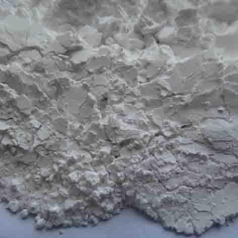 塑封料用结晶硅微粉