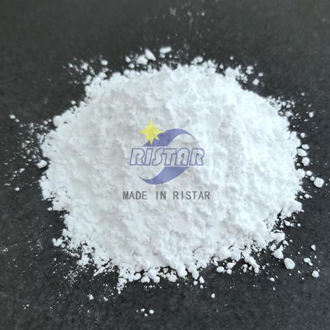 塑封料用熔融硅微粉